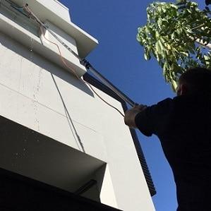 window cleaning quotes ipswich qld brisbane