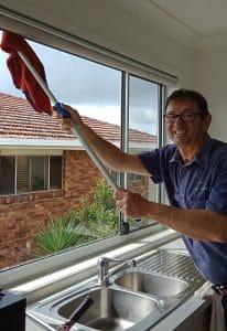 best window washer ipswich qld south brisbane