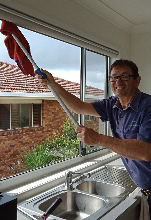 best window washer ipswich qld south brisbane