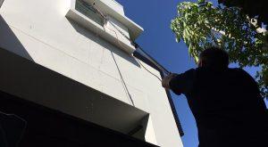 window cleaner indooroopilly south brisbane