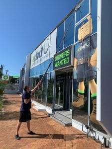 window cleaning services indooroopilly brisbane